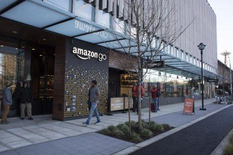 """Amazon Go"" to the Unemployment Line"