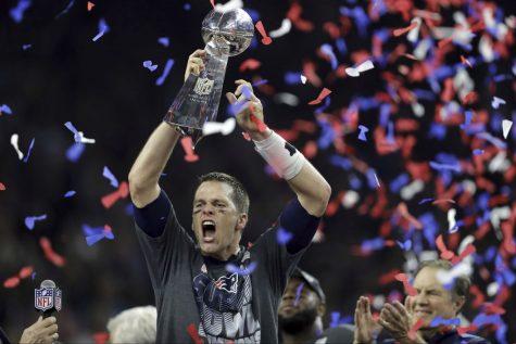 Super Bowl LI: One to Remember