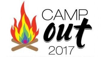 CampOUT 2017