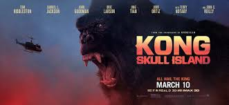 Kong is King at the Box Office