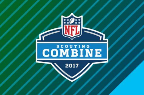 The 2017 NFL Combine
