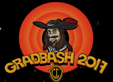 GRAD BASH 2017 IMPORTANT INFORMATION