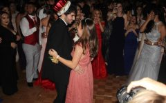 Meet Your Prom King and Queen