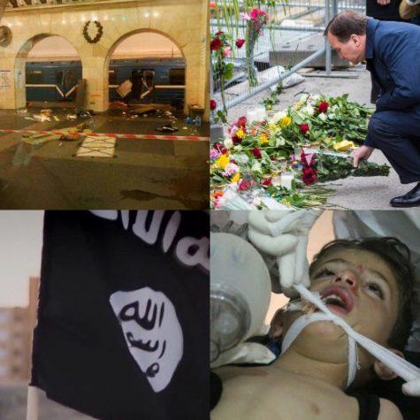 Tragedies: April 2 – 8