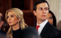 Nepotism in the White House?