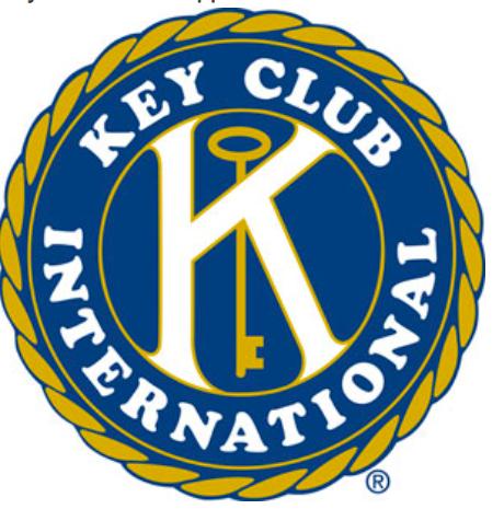 Key Club Board Applications 2017-2018