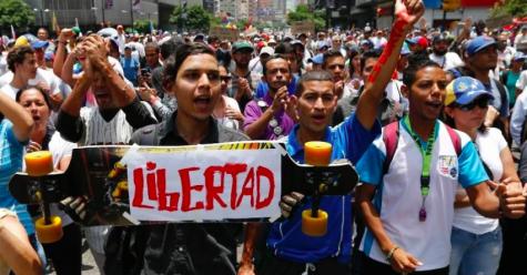 Madness in Venezuela