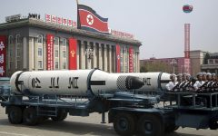 Updates: North Korea in the Today's Political Atmosphere