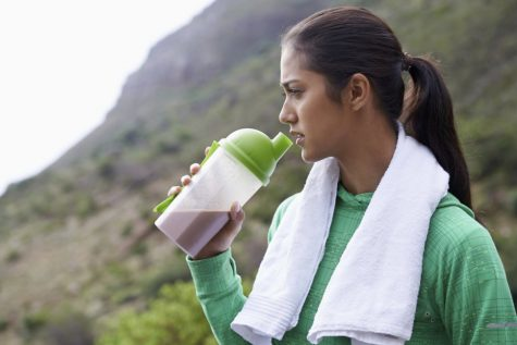 Best Foods Before and After a Workout