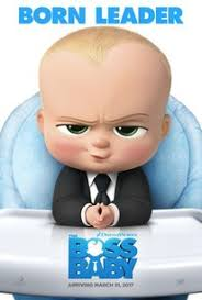 Boss Baby: A Boss You Won't Hate