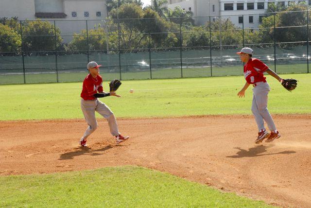 Baseball Team to Play in Summer League