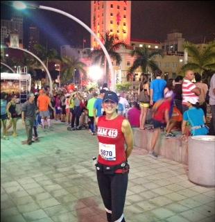 The Untold Side of the Miami Marathon