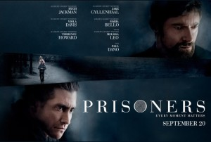 Prisoners; A Man Whose Lost Everything
