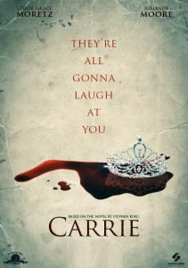 Carrie: You Can Only Push Someone So Far…