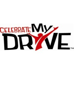 Celebrate My Drive!