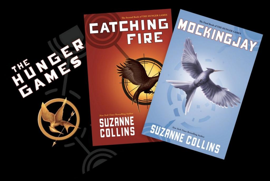 Awarded the New York Times Bestseller, The Hunger Games trilogy, written by Suzanne Collins has been a worldwide phenomenon.