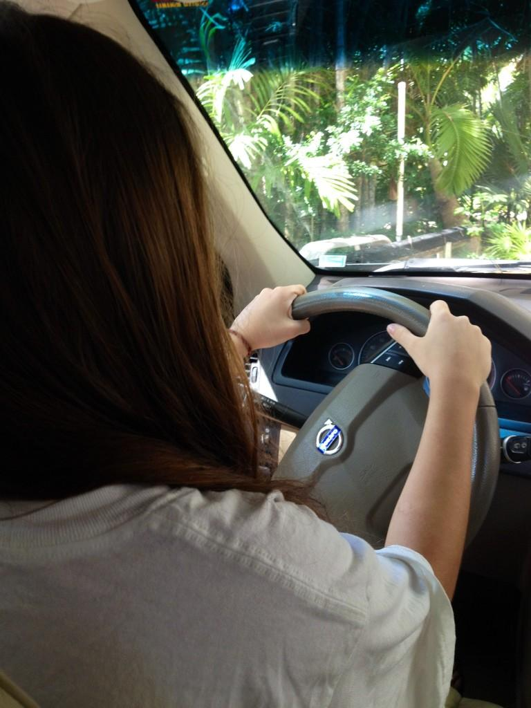 The process leading up to getting your learner's permit can be a little tricky, but you will be glad you went through it all in the end!