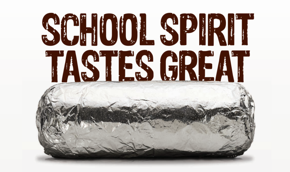 Great Food, Great Cause! Chipotle donating 50% of proceeds to Gables Tennis Team