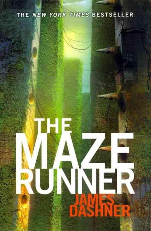 The Maze Runner is a must read and hits the theaters on September 19th!