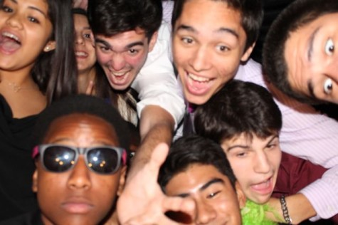 CAF&DM Banquet Photo Booth Gallery