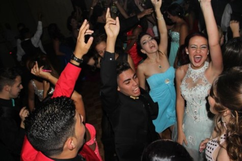 [Gallery] Prom: An Unforgettable Night
