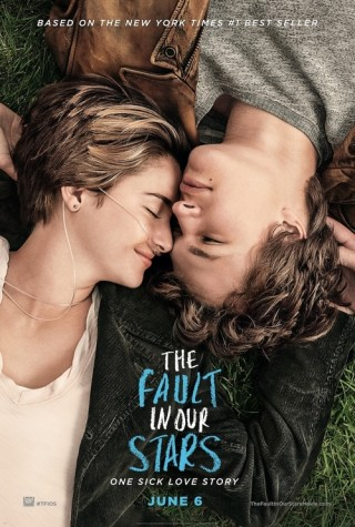 The Fault in Our Stars makes the perfect 'girls night out' plan, as well as a sweet date that will have both of you in tears.