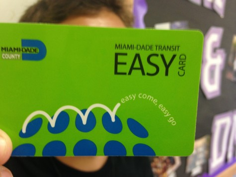 Having an easy card is not just convenient - it also saves you money.