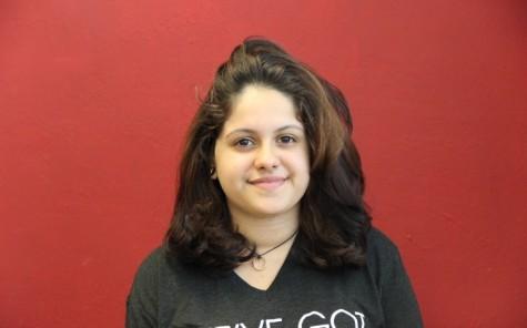 Photo of Rachel Hernando