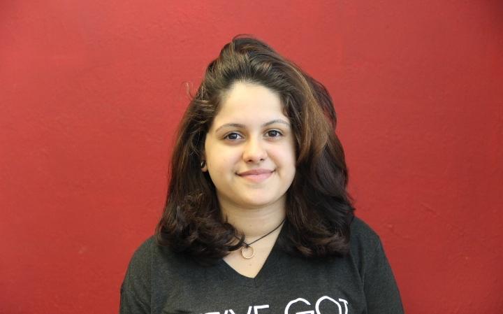 Rachel Hernando
