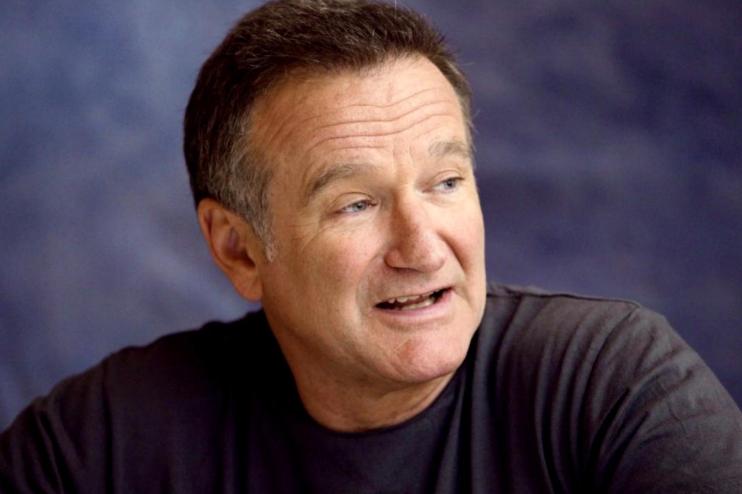 Genie, You're Free: R.I.P. Robin Williams