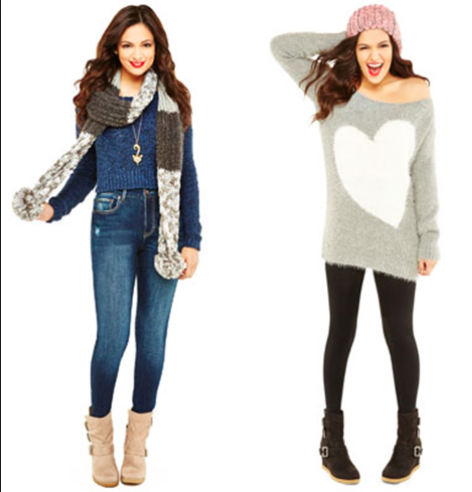 New fall trends for 2014