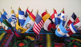 ¡Participa en el espectáculo anual de herencia hispana!