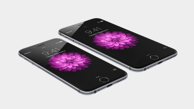 Apple+introduces+the+new+iPhone+6+and+iPhone+6+Plus.