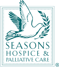 Volunteer: Seasons Hospice & Palliative Care