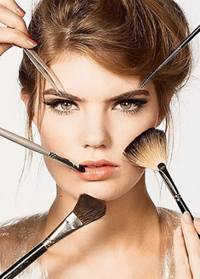 Maquillaje de Otoño