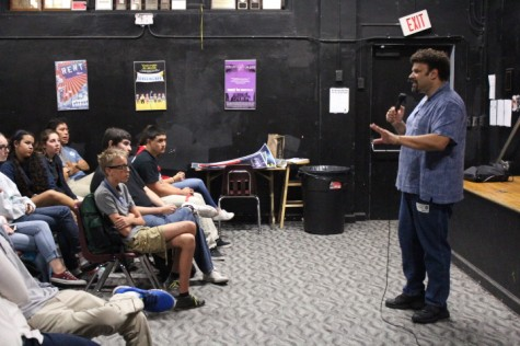 Neal Shusterman: Passion Beyond Belief