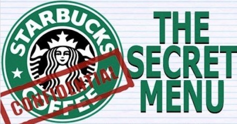 Starbucks's Secret Menu
