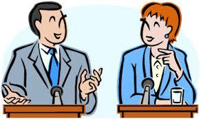 """¡Únete al Club de """"Discurso y Debate""""!"""
