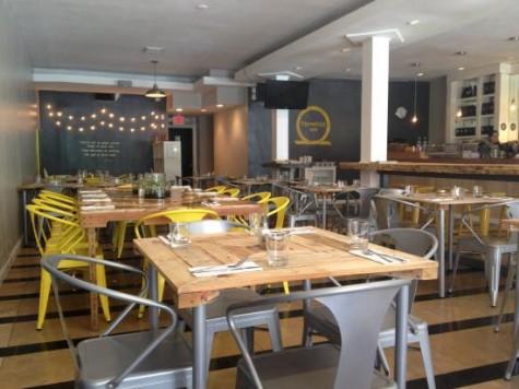 Threefold Cafe