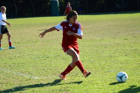 Juliana Balladares: Scoring Every Goal