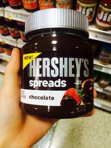 Hershey's Spreads