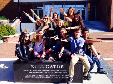 College Tour 2014: In-State