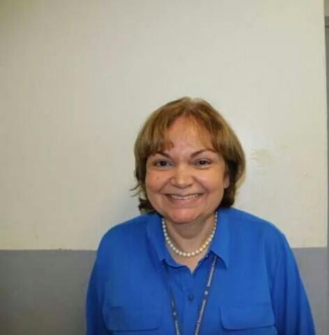 La Sra. Verazain: Una maestra adorada