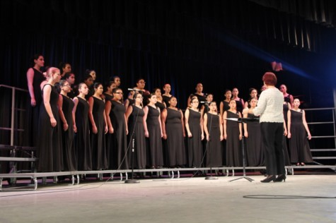Annual Winter Chorus Concert