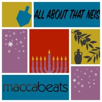 Listening to the Maccabeats' latest tune is a great way to put yourself in the holiday spirit.