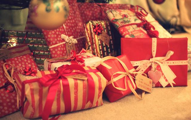 Disfruta la Navidad.