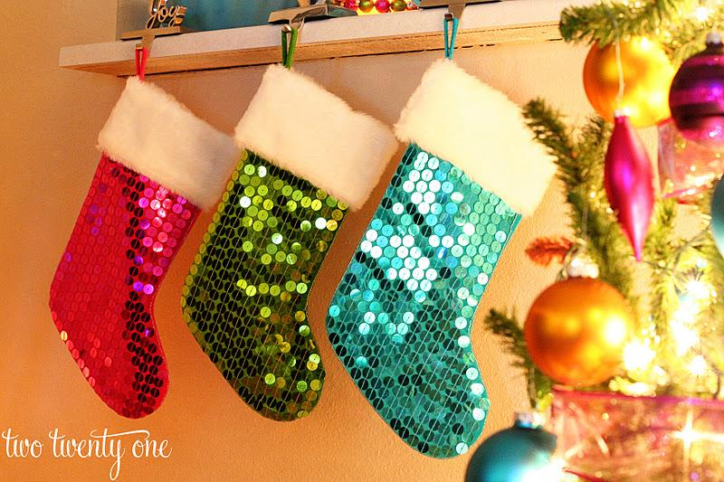 Here are some stocking stuffer ideas to help alleviate the holiday shopping stress.