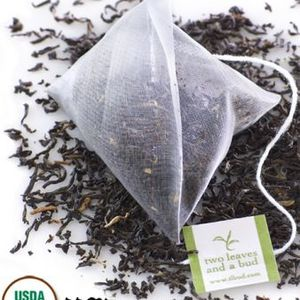 Two Leaves and a Bud's Orange Flower Oolong Tea