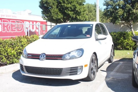 The Volkswagen GTI 2010 is a great car  with a smooth ride.