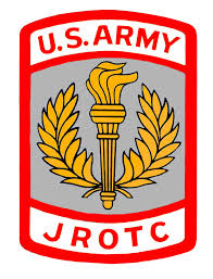 Congrats to the JROTC Drill Team